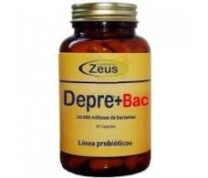 Zeus PSICOBIOTIC (before Depre Bac)30 capsules