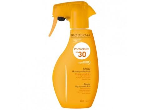 Bioderma Photoderm spray SPF30 - 400ml