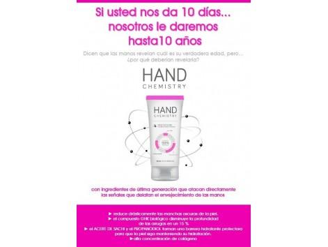 Hand Chemistry 100ml