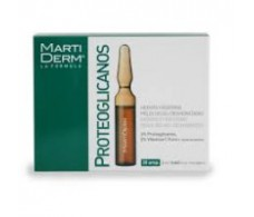 Blisters of 30 or proteoglycans. Martiderm