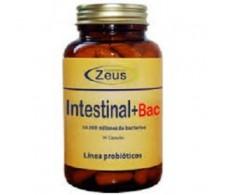 Zeus Intes Bac + 30 capsules