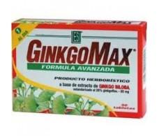 Esi Ginkgomax 30 comprimidos