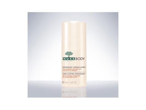 Nuxe Body Deodorant 50ml Long Lasting