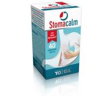 Tongil Stomacalm 40 capsules