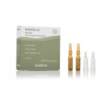 Serum Mandelac sesderma 5 ampoules of 2 ml