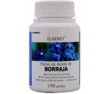 Borage Eladiet 100 pearls