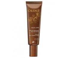 Caudalie Teint Divin Soleil Self-Tanning Face. 30ml.