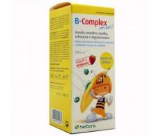 Herbora BI Complex Infantil jarabe 250ml