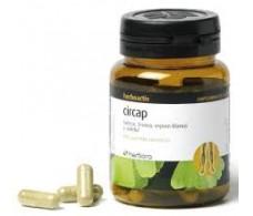 Herbora CIRCAMP 60 capsules