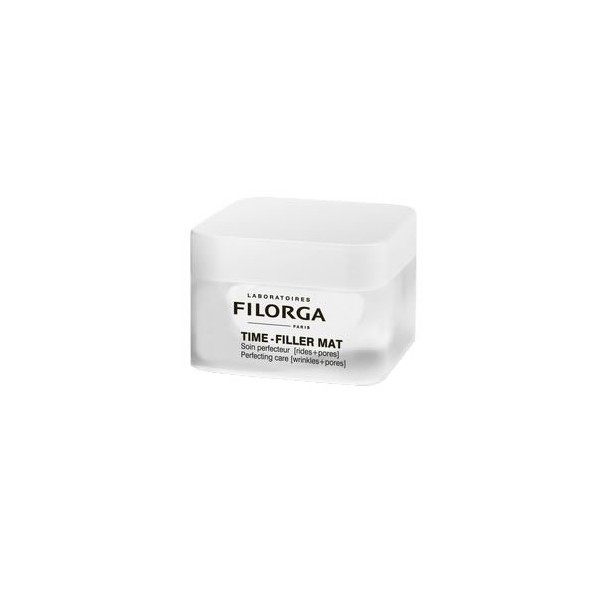 time filler mat filorga aging cream 50 ml farmacia internacional. Black Bedroom Furniture Sets. Home Design Ideas