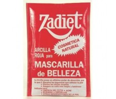 Zadiet Red Clay Beauty Mask 50g