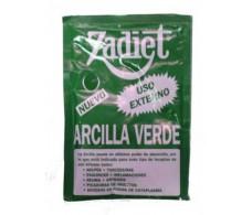 Zadiet Arcilla Verde 50 gr