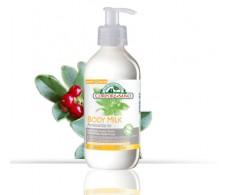 Corpore Sano Antioxidant Body Milk 300ml bearberry and Granada