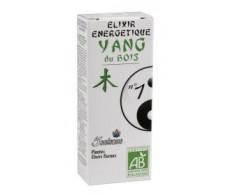 5 Saisons Elixir No. 1 Yang Wood (rosemary) 50ml