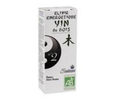 5 Saisons Elixir Nº2 Yin de la Madera (diente de leon) 50ml