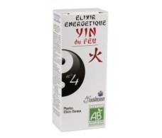 5 Saisons Elixir Nº4 Yin del Fuego (mejorana) 50ml