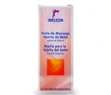 Weleda Aceite para la tripita del bebé 50ml