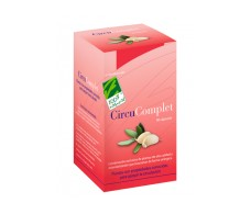 100% Natural Circucomplet 90 capsules