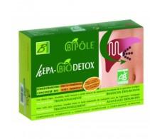 Intersa Bipole Epa- Biodetox 20 ampollas