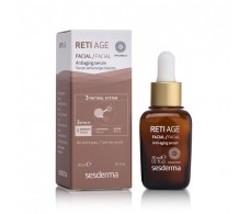 sesderma retiage serum antiarrugas 30ml