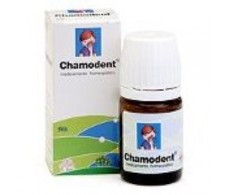 DHU Chamodent 12gr comprimidos