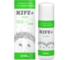 Inter Pharma Kife + Loción antiparasitario 100 ml