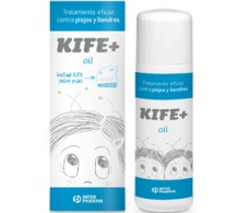 Inter Pharma Kife + Oil antiparasitario 100 ml