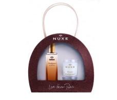 Nuxe Coffret Prodigieux Le Parfum 50 ml + Bougie Prodigieuse