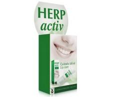 Herp Тегор Activ губ эмульсионные 12 х 5 мл