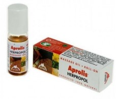 Aprolis Herpropol 5 ml roll-on lip