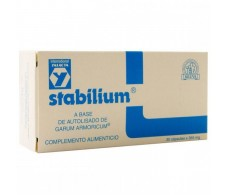 Kiluva Stabilium 200 Garum armoricum 30 capsules