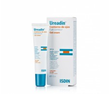 ISDIN Ureadin Eye Contour Gel Cream SPF 20 15ml