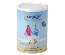 Colnatur collagen food supplement 300 grams