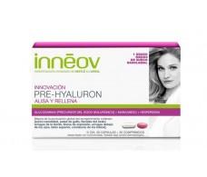 Inneov Pre-Hyaluron glatte Haut 30 Kapseln + 30 Tabletten
