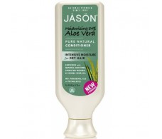 Jason Acondicionador Aloe Vera 84% 500ml