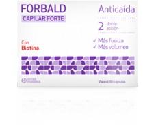 Interpharma Forbald Hair Forte Anti-Fall 60 capsules