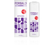 Inter Pharma Forbald Shampoo Anti-Fall 250 ml