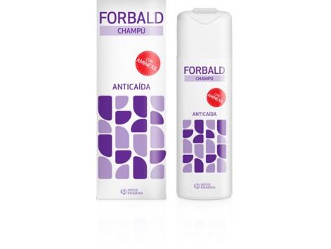 Inter Pharma Forbald Shampoo Anti-Fall 250 ml