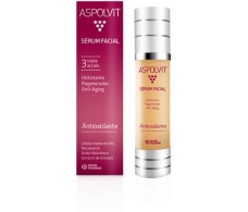 Interpharma Aspolvit Serum Facial 50 ml