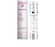 Interpharma Aspolvit Crema Facial 50 ml
