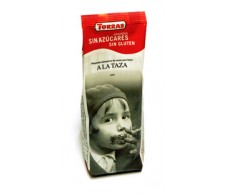 Torras Hot chocolate without sugar 180 gr