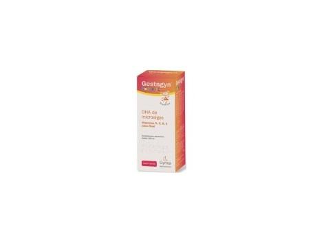 Gynea Gestagyn pediatric syrup 250ml