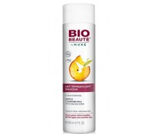Bio Beaute By Nuxe Cleansing Milk with Orange Water Bio 200 ml