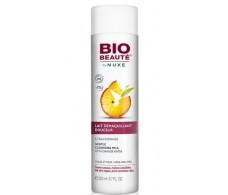 Bio Beaute By Nuxe Leche Desmaquillante Con Agua De Naranja Bio 200 ml