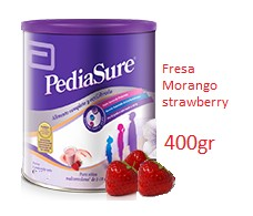 Pediasure Powder Strawberry 400g