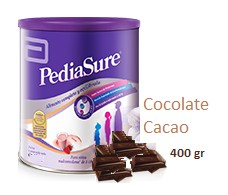 Pediasure Powder Chocolate 400g