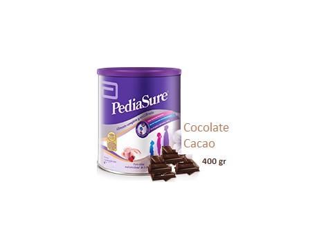 Pediasure Powder Chocolate 400g