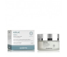 Hydrating Face Cream sesderma Azelac 50 ml