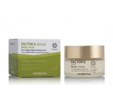 sesderma factor G renew crema activadora colágeno 50ml