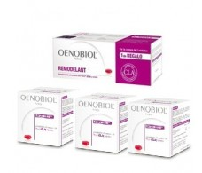 Oenobiol Remodelant Pack 3 unidades. Complemento alimenticio
